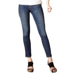 Current/Elliott The Stiletto Jeans Size 31